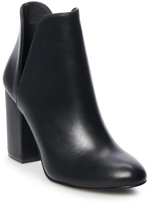 Madden-Girl Ravin Women's Ankle Boots