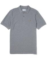 Farah Short Sleeve Pique Polo Shirt