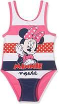 Disney Baby Girl's 18-2436 TC Swimsuit