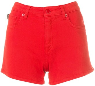 Love Moschino Short Denim Shorts