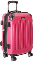 """Kenneth Cole Reaction Renegade Against The Law 20"""" Carry-On Luggage"""
