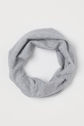 H&M Silk-blend tube scarf