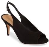 Schutz Women's Mendy Slingback Sandal