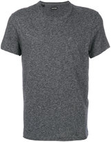 Tom Ford crew neck T-shirt - men - Cotton - 50