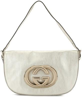 Gucci Pre-Owned Blondie Shoulder Bag