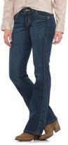 Wrangler Sadie Low-Rise Jeans - Bootcut, Stretch Denim (For Women)
