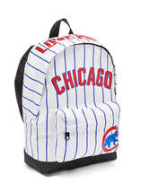 PINK Chicago Cubs Mini Backpack