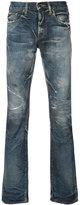PRPS Selvedge Bright Demon jeans