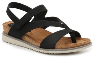 EuroSoft Lexie Wedge Sandal