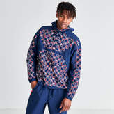Fila Men's Paride Colorblock Windbreaker Jacket