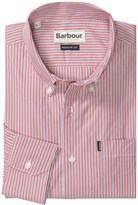 Barbour Skelton Striped Shirt - Button Front, Long Sleeve (For Men)
