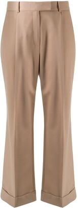 Frenken Relaxed Tailored Trousers