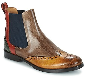 new concept e470e d5bb6 Melvin & Hamilton Boots For Women - ShopStyle UK