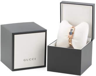Women#39;s Swiss Made G Link Bracelet Watch