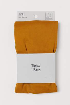 H&M 60 denier tights