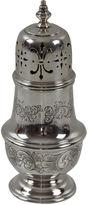 One Kings Lane Vintage Silver-Plate Sugar Caster