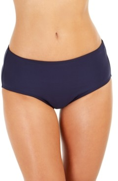 Calvin Klein Tummy-Control Bikini Bottoms Women's Swimsuit