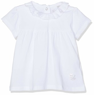 Chicco Baby Girls' T-Shirt Manica Corta Kniited Tank Top