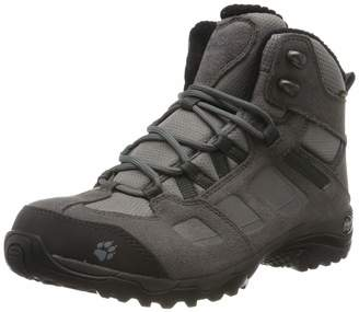 Jack Wolfskin Women's Vojo Hike 2 Wt Texapore Mid W High Rise Shoes