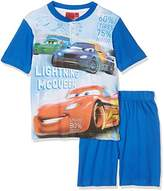 Disney Walt Boy's 43913forwardslash10AZ Pyjama Set