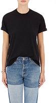 "Sandrine Rose Women's Safety-Pin-Print ""Vintage"" T-Shirt"