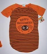 Martha Stewart Pets Happy Halloween Raglan Dog Shirt L Or Xl
