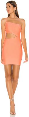 superdown Valencia Bandage Dress