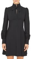 Chloé L/S Dress With Detail On Sleeve (Light Cady)