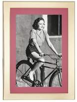 Kate Spade Gold 5x7 Frame