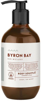 Byron Bay Skincare Body Souffle