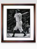 Steiner Sports Babe Ruth Swing Multi-Signed Framed Photo