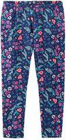 Osh Kosh Toddler Girl Print Leggings