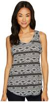 Rock and Roll Cowgirl Loose Tank Top 49-1177