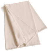 Sun Valley Alpaca Company Luxurious Alpaca Blanket, Naturally Thermal & Lightweight, Off White,