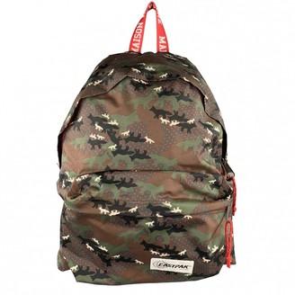 MAISON KITSUNÉ Multicolour Leather Bags