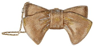 Judith Leiber Just For You Bow Minaudiere
