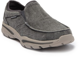 Skechers Creston Moseco Loafer - Extra Wide Width
