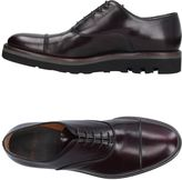 Premiata Lace-up shoes