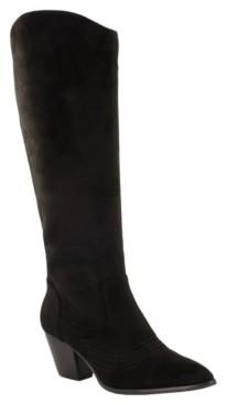 Bella Vita Evelyn Ii Tall Boots Women's Shoes