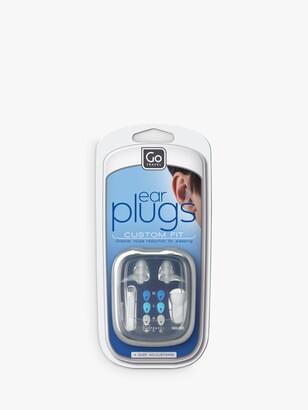 Go Travel Custom Fit Ear Plugs