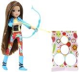 Moxie Girlz Archery Adventurez Doll- Sophina