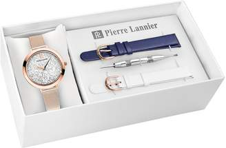 Pierre Lannier 392B908 Coffret - Wristwatch Women's