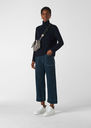 Phillipa Roll Neck Knit