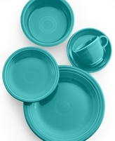 Fiesta Turquoise 5-Piece Place Setting