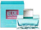 Antonio Banderas Blue Seduction For Women by Eau De Toilette Spray, 3.4-Ounce