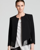 Helmut Lang Jacket - Suiting