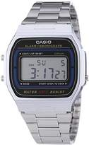 Casio Collection Women's Watch A164WA-1VES