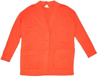 Hermes \N Orange Cotton Knitwear for Women