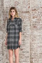 Lilla P Long Sleeve Tunic Dress