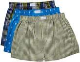 Tommy Hilfiger Cotton Classics Woven Boxer Men's Underwear